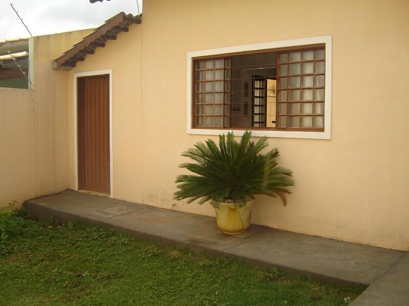 Casa 3 Quartos,1 Suite A Venda No Jardim Presidente Em Goiania. Www ~ Cerca Para Jardim Goiania