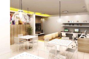 04 - Icone residence, 3 quartos,3 suites,jardim goias, goiania,parque,flamboyant,tel.,apartamento