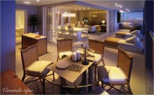 12 - Wonderful Residence praca t 23