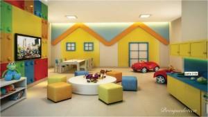 15 - Wonderful Residence praca t 23
