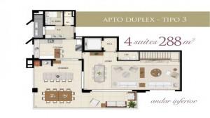 19 - Wonderful Residence praca t 23