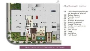 23 - Wonderful Residence praca t 23