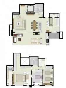 24 - apt menor - duplex