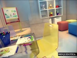apartamento 3 quartos em goiania (11)