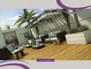 apartamento 3Q goiania - Atmosphere (13)