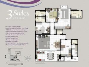 apartamento 3Q goiania - Atmosphere (22)