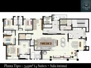 imoveis 4 quartos a venda em goiania (29)