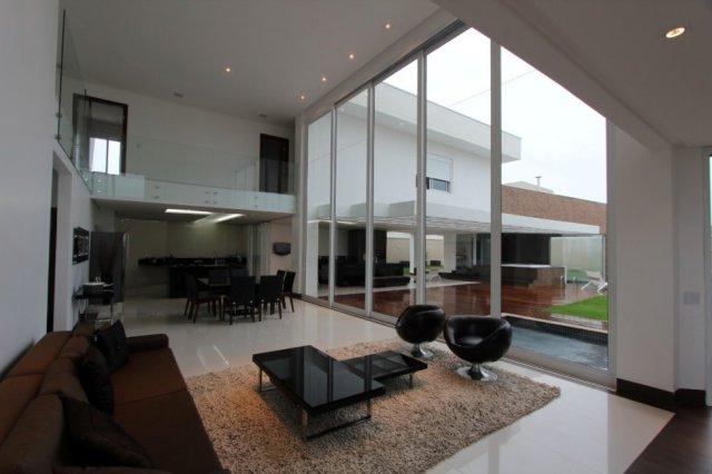 Casa sobrado de luxo alphaville goiania