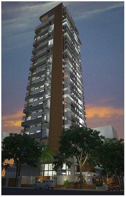 Gift home apartamento 2 e 3 quartos setor oeste goiania flat