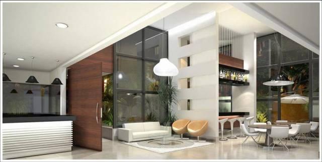 Gift home goiania flat