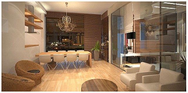 Gift home enec construtora goiania flat