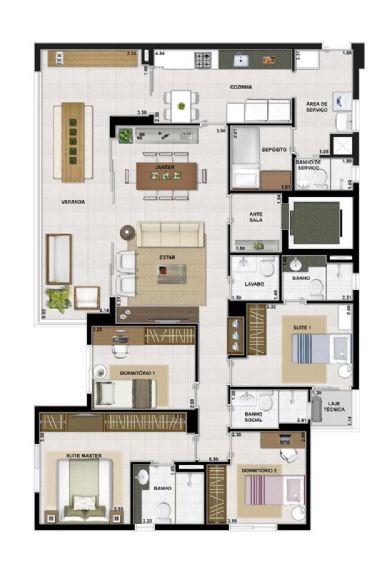 16 - bossa-nova-goiania-ebm-apartamento