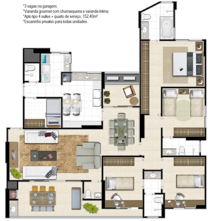 18 - Planta-apartamento-4-suites-2