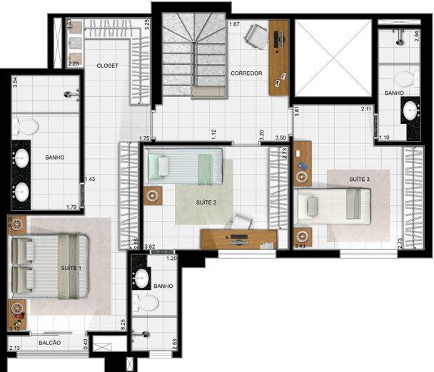 23 - Duplex Superior