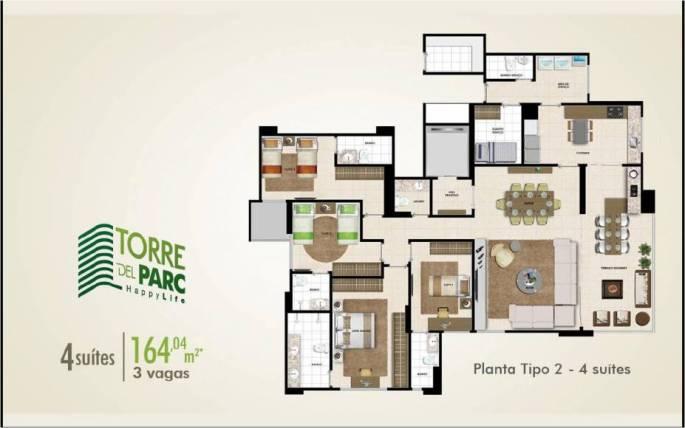 24 - planta-apartamento-3-4-quartos
