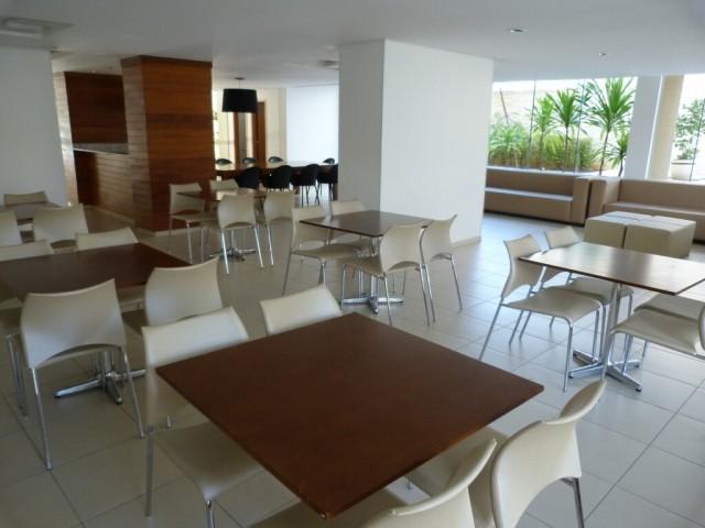 apartamento a venda nova suiça goiania
