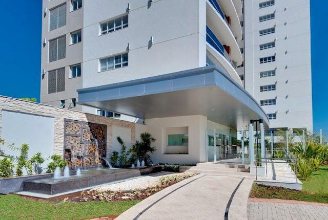 imperador du parc apartamento 5 quartos suites goiania