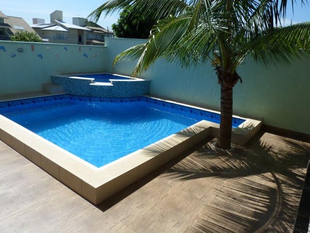 Jardins Madri Goiania – Sobrado 4 quartos com piscina em Condominio