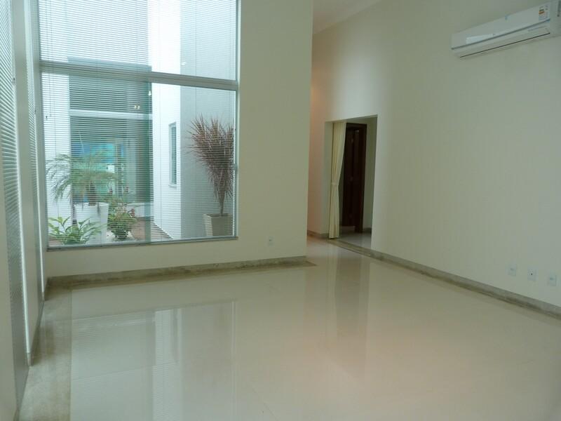 Casa Alphaville Cruzeiro em Goiânia a venda  Imobiliária em