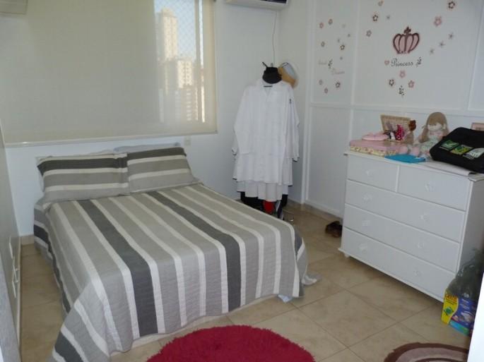 18 apartamento 4 quartos setor bueno goiania