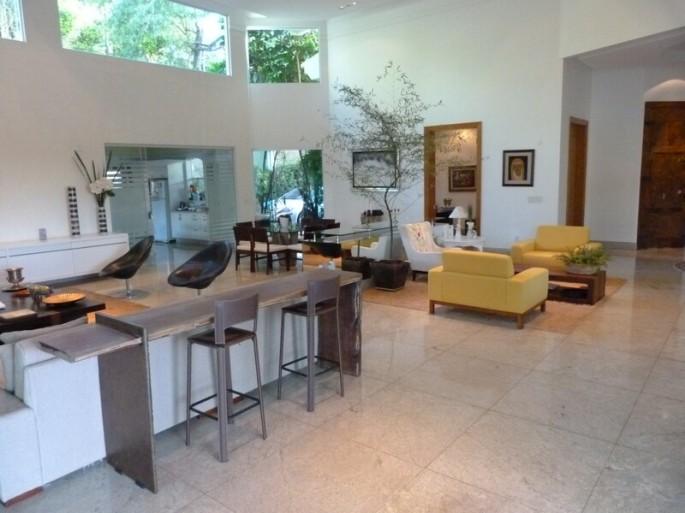 casa 4 suites a venda no condominio aldeia do vale Goiânia