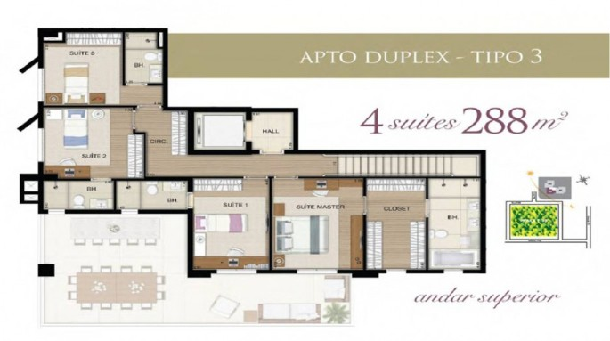 20 - Wonderful Residence praca t 23
