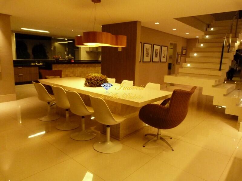 de luxo a venda em Condomínio Fechado  Imobiliária em Goiânia