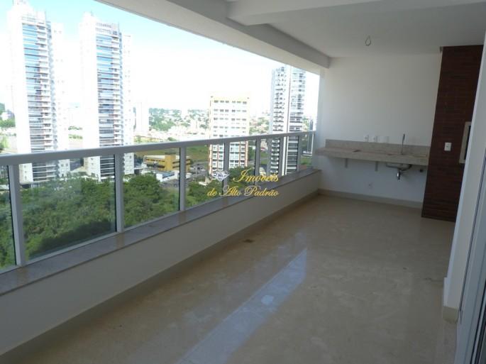 apartamento parque flamboyant venda